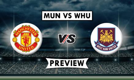 MUN vs WHU
