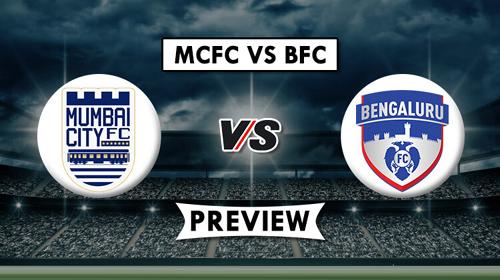 MCFC vs BFC
